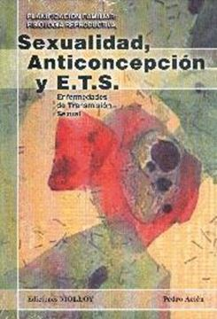 Sexualidad, Anticoncepcion y Enfermedades de Transmision Sexual