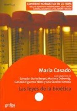 Las leyes de la bioética