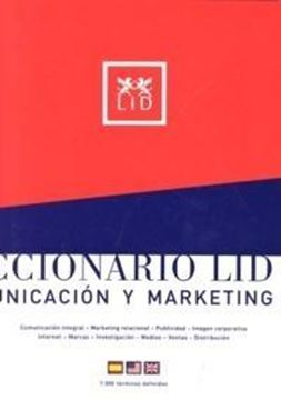 Diccionario Lid. Comunicación y Marketing