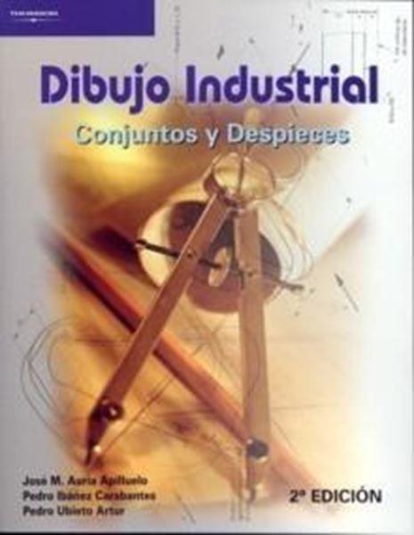 Dibujo Industrial: Conjuntos y Despieces