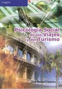 Psicología Social de los Viajeros y del Turismo
