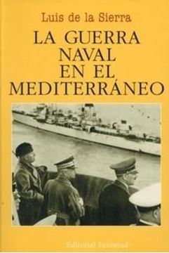 Guerra naval en el Mediterráneo (1940-1943)