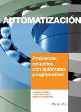 """Automatización """"Problemas Resueltos con Autómatas Programables"""""""