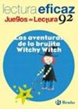 Las Aventuras de la Brujita Witchy Witch Juego Lectura