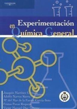 Experimentación en Química General
