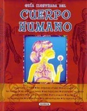Guía ilustrada del cuerpo humano