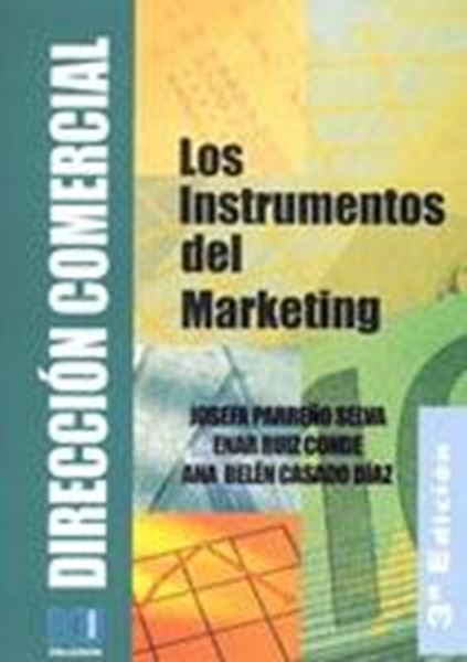 Dirección Comercial. los Instrumentos del Marketing