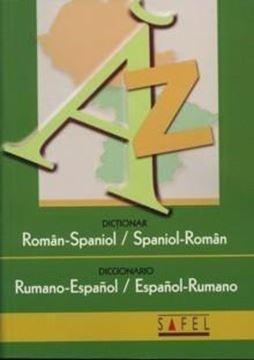 Diccionario Rumano-Español / Español-Rumano