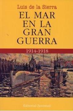 Mar en la gran guerra, El