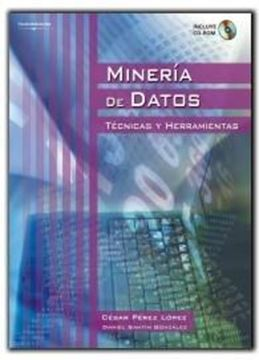 """Minería de Datos """"Técnicas y Herramientas"""""""
