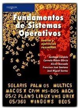Fundamentos de Sistemas Operativos