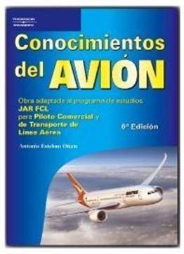 Conocimientos del Avión