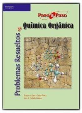 Problemas Resueltos de Química Orgánica