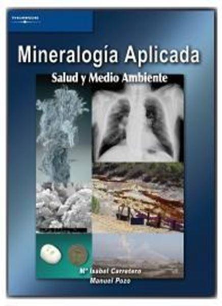 """Mineralogía Aplicada """"Salud y Medio Ambiente"""""""