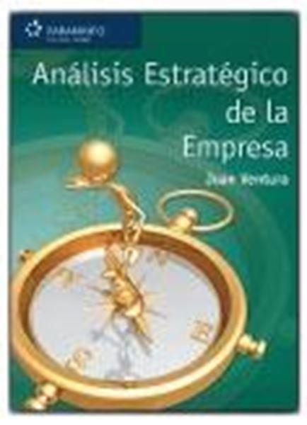 Análisis Estratégico de la Empresa