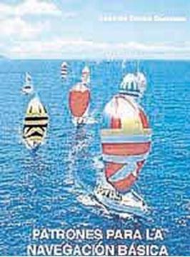 Patrones para Navegación Básica y Motos Náuticas
