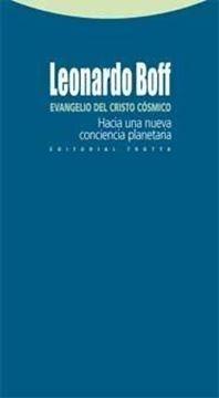 """Evangelio del Cristo Cósmico, El """"Hacia una Nueva Conciencia Planetaria"""""""