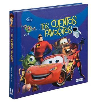 """Tus cuentos favoritos """"Películas en 3D"""""""