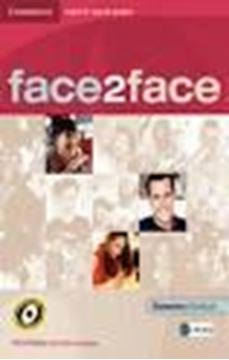 Face2face Elementary Workbook A1 To B2