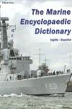"The Marine Encyclopaedic Dictionary ""Inglés-Español"""