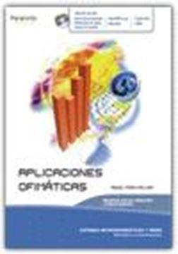 """Aplicaciones Ofimáticas """"Sistemas Microinformáticos y Redes"""""""