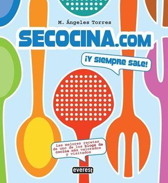 """Secocina.Com """"¡Y Siempre Sale!"""""""