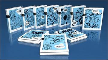 """Pack Mortadelo y Filemon (10 Vols.) """"Edición Coleccionista"""""""