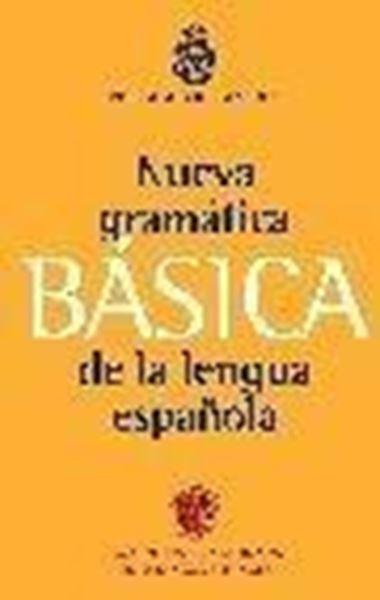 Nueva Gramática Básica de la Lengua Española
