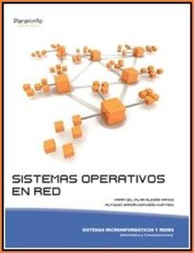 """Sistemas Operativos en Red """"Sistemas Microinformáticos y Redes"""""""