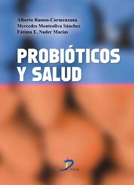 Probióticos y Salud