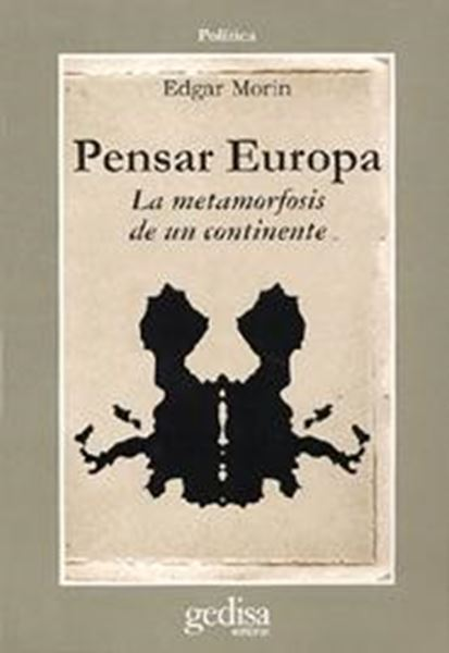 Pensar europa