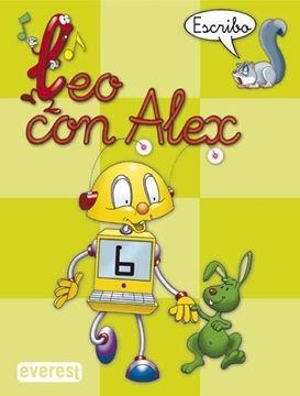"Leo con Álex 6. Escribo ""Pauta"""