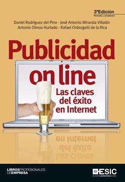 """Publicidad on line """"Las claves del éxito en Internet"""""""