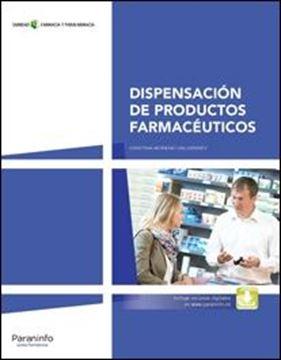 """Dispensación de Productos Farmacéuticos """"segundo curso del Ciclo Formativo de Grado Medio que conduce a la obtención del título de Técnico en Far"""""""