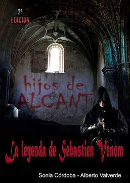 Leyenda de Sebastien Venom, La