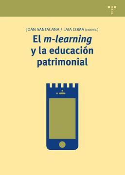 El m-learning y la educación patrimonial