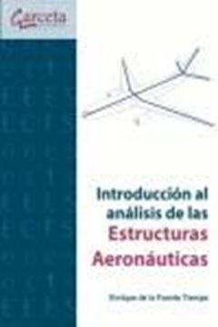 Introducción al análisis de las estructuras aeronáuticas