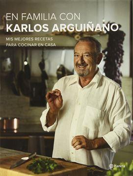 Pack En familia de Karlos Arguiñano +consejos básicos
