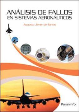 Analisis de fallos en sistemas aeronáuticos.