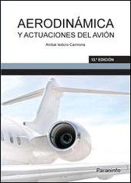 Aerodinámica y actuaciones del avión
