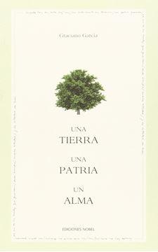 Una tierra, una patria, un alma