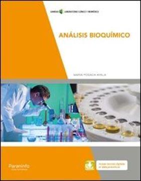 Análisis bioquímico (2015)