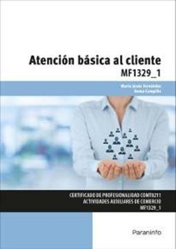 Atención básica al cliente