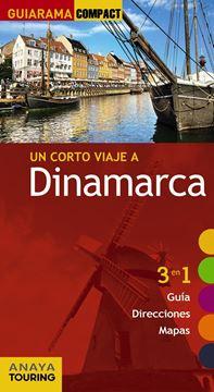 """Dinamarca """"un corto viaje a """""""