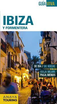 Ibiza y Formentera Guía Viva