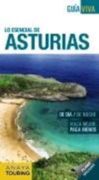 Asturias Guía Viva