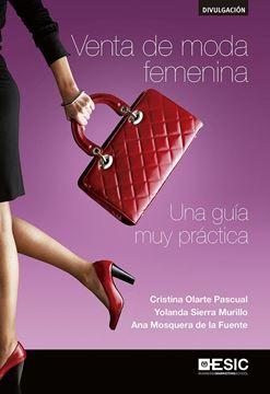 """Venta de moda femenina """"Una guía muy práctica"""""""