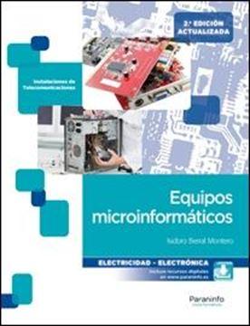 Equipos microinformáticos 2ªed. actualizada 2016