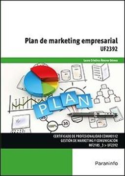 Plan de marketing empresarial
