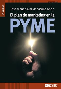 Plan de marketing en la PYME, El
